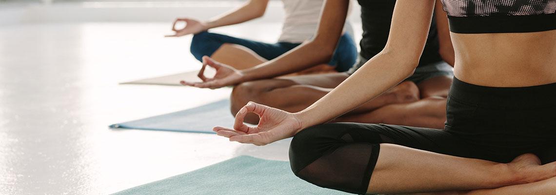 Cours et stages de Yoga à Lyon